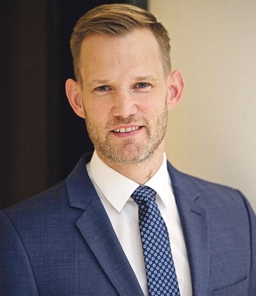 Prof. Dr. Hendrik Streeck