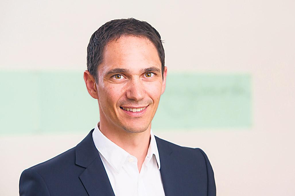 Portrait: Dr. med. Florian Elser