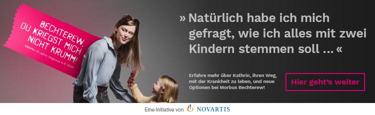 Anzeige Novartis