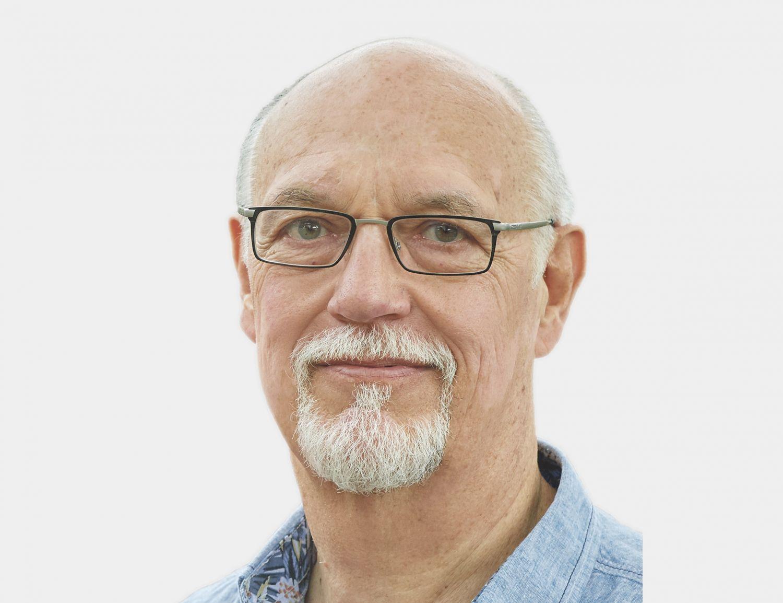 Porträt: Peter Koncet, Bundesvorstandsmitglied der Deutschen Vereinigung Morbus Bechterew e.V. (DVMB)